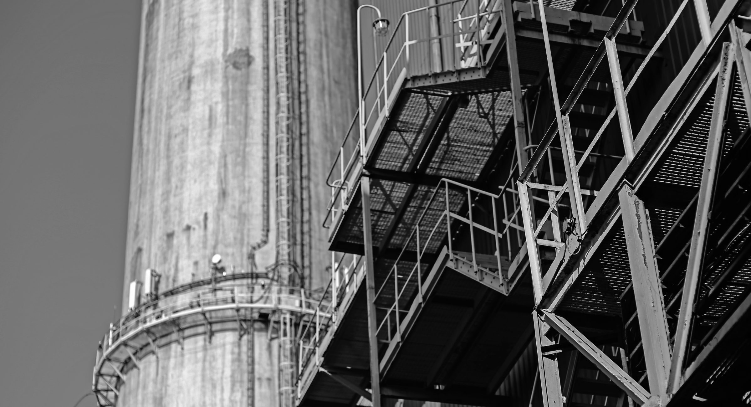 construction-industry-factory-industial-B&W